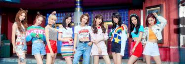 虹プロジェクトデビューメンバー決定!!メンバー9人のプロフィールとグループの詳しい情報!