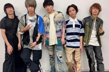 今年ブレイク間違いなし!!!大阪のストリートライブ出身バンド『Novelbright』が熱い!!映像アリ!