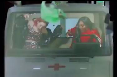 少女時代テヨンはちゃんみなの憧れだった?!コラボレーション曲『#GirlsSpkOut ft.ちゃんみな』MV公開!!