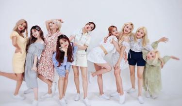 動画アリ!!TWICEの『YES or YES』を踊るK-POPアイドル達が可愛すぎる!!グループによって全然違う?!